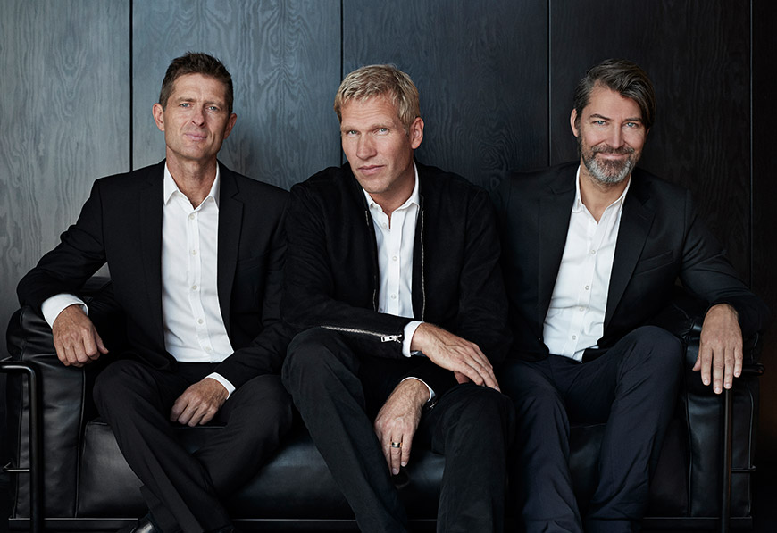 MLTR (Michael Learns To Rock)